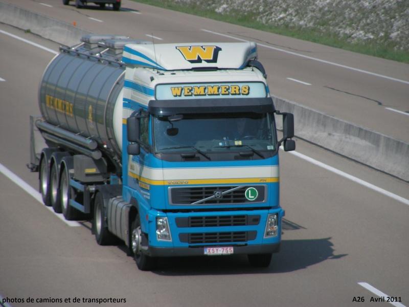 Wemmers (Bleskensgraaf) A26_le73