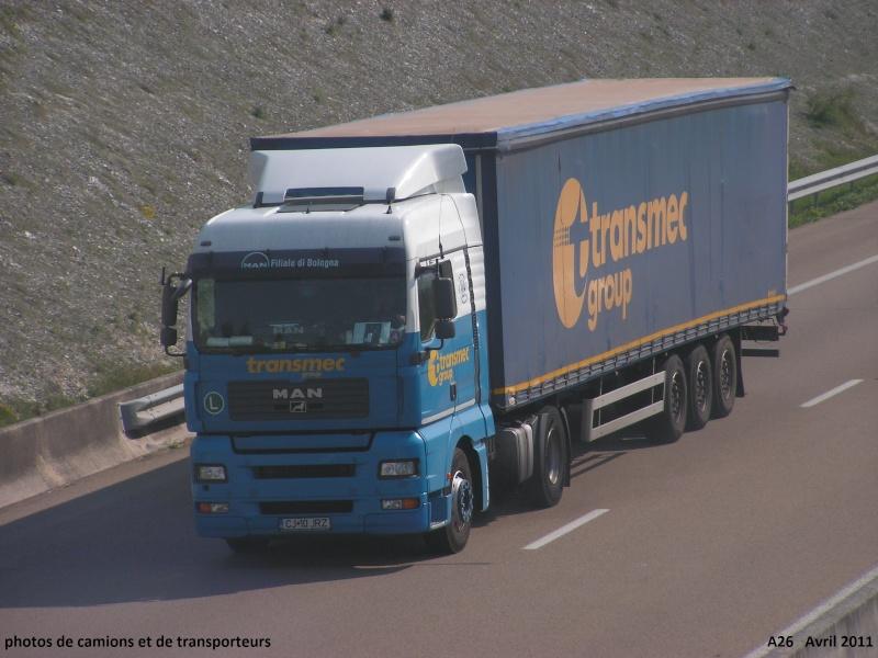 Transmec (Campogalliano) (MO) A26_le83