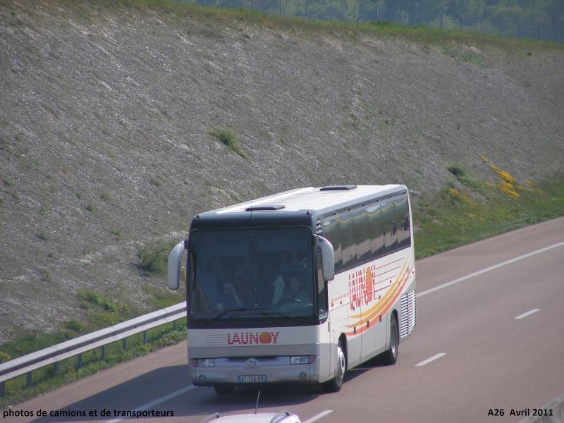 Cars et Bus de Lorraine A26_le97