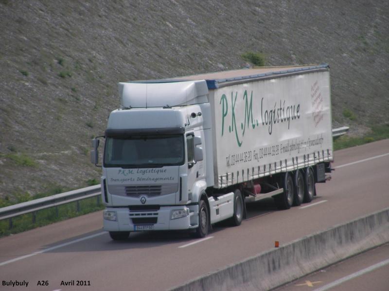 Photos de camions et de transporteurs - Portail A_26_123