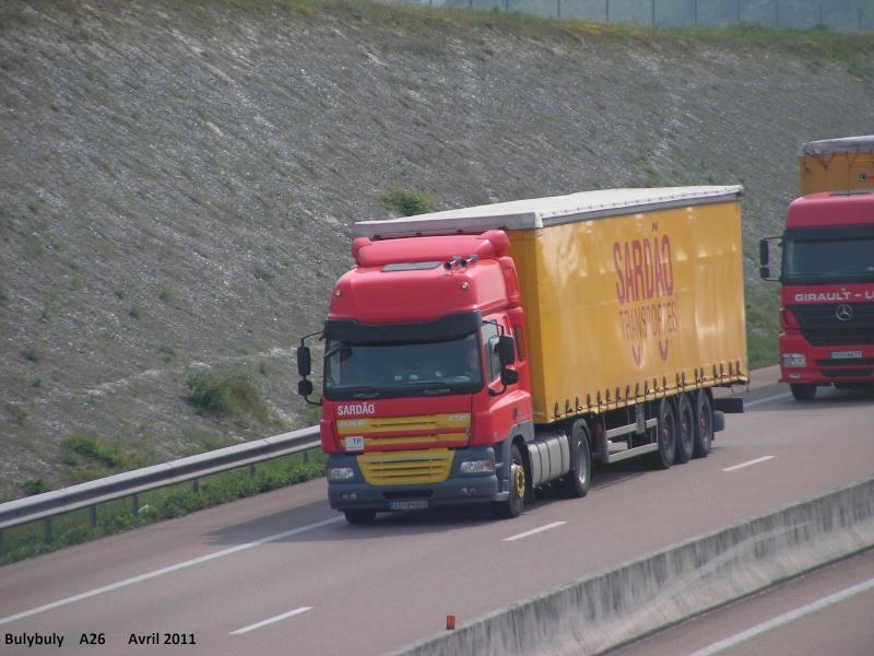 Sardao Transportes. A_26_131