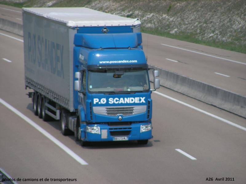 P.O  Scandex - (Reventin-Vaugris, 38) A_26_l10