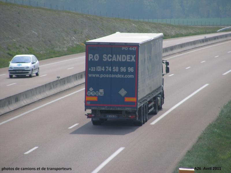 P.O  Scandex - (Reventin-Vaugris, 38) A_26_l11