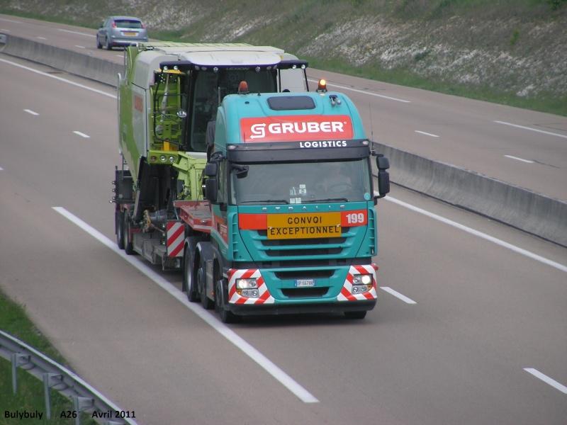Gruber Logistics (Padova) A_26_l23
