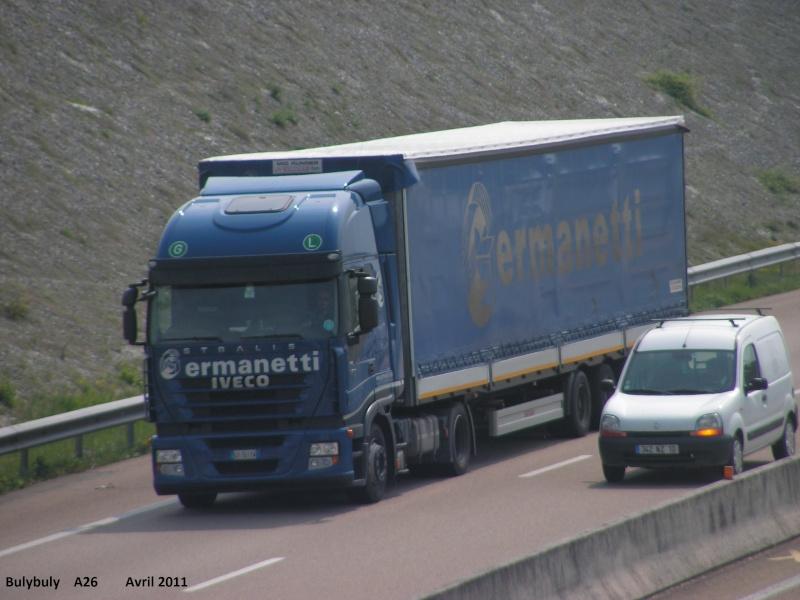 Germanetti (Bra) A_26_l25
