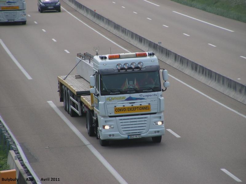 Transports Dom'azur (Cournon d'Auvergne, 63) A_26_l35
