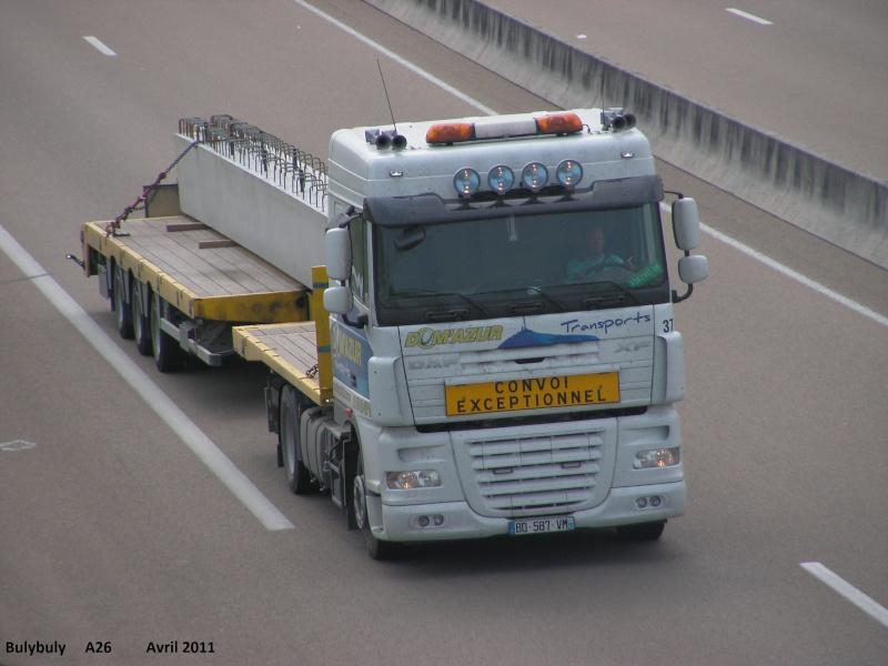 Transports Dom'azur (Cournon d'Auvergne, 63) A_26_l36