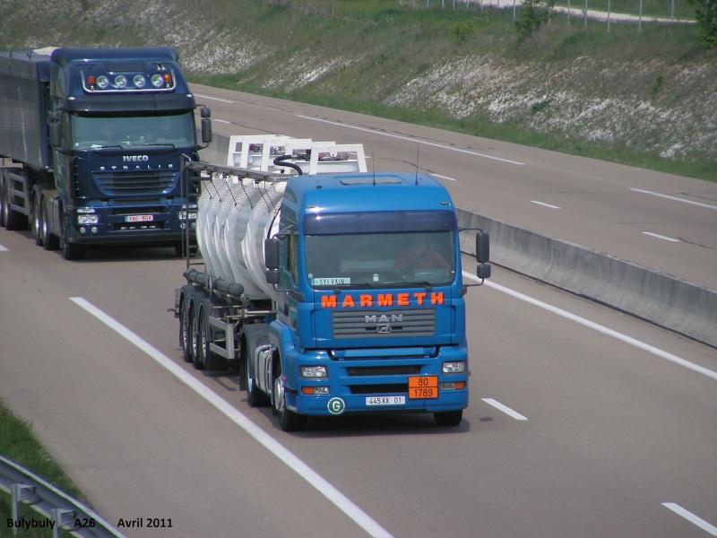 Transports Marmeth (Nantua, 01) A_26_l57