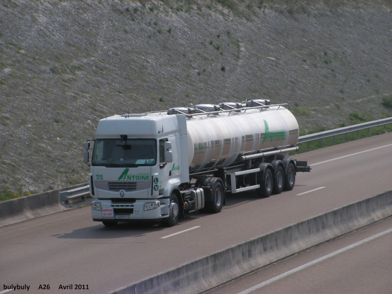 Transports Antoine (Lisieux, 14) A_26_l61