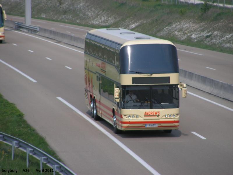 Cars et Bus du Royaume Uni A_26_l63