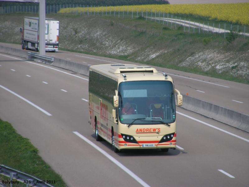 Cars et Bus du Royaume Uni A_26_l64