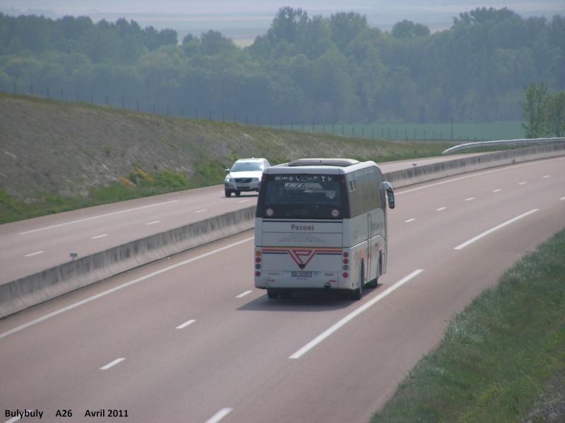 Cars et Bus d'Italie A_26_l88