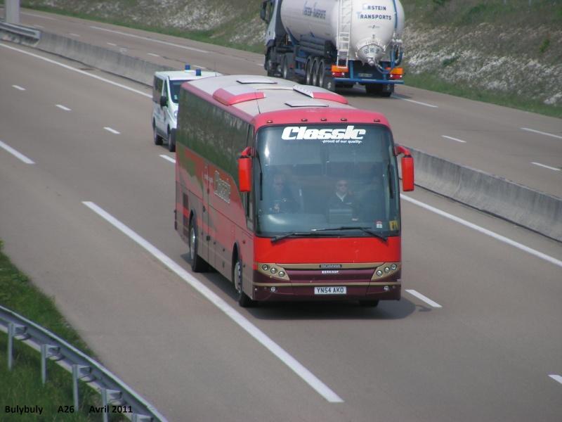 Cars et Bus du Royaume Uni A_26_l91