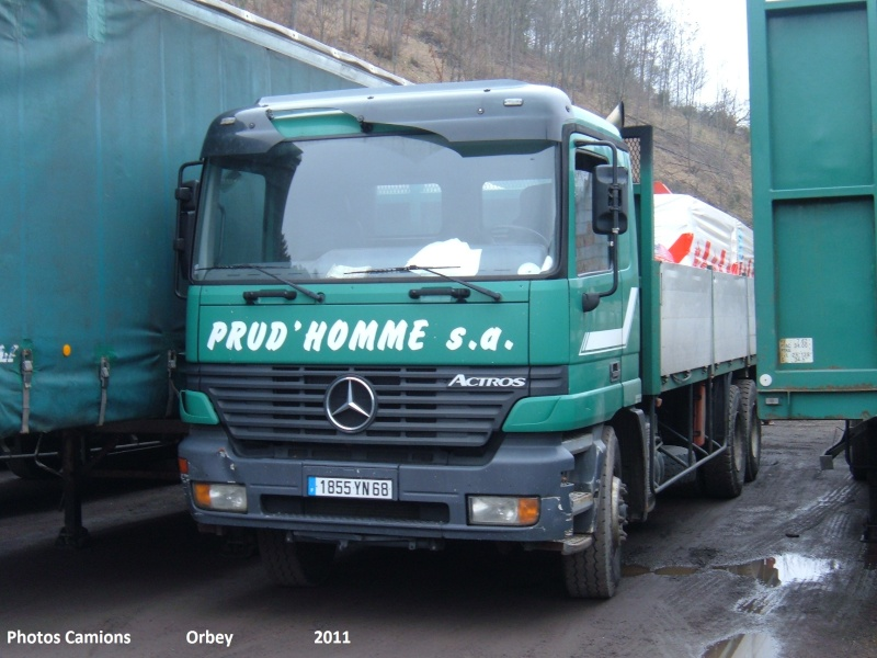 Prud'homme (Orbey) (68) Alsace23