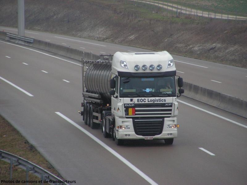 EOC Logistics (Oudenaarde) Autor131