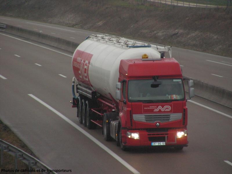 XPO Logistics (anc Dentressangle) (Saint Vallier, 26) Autor154