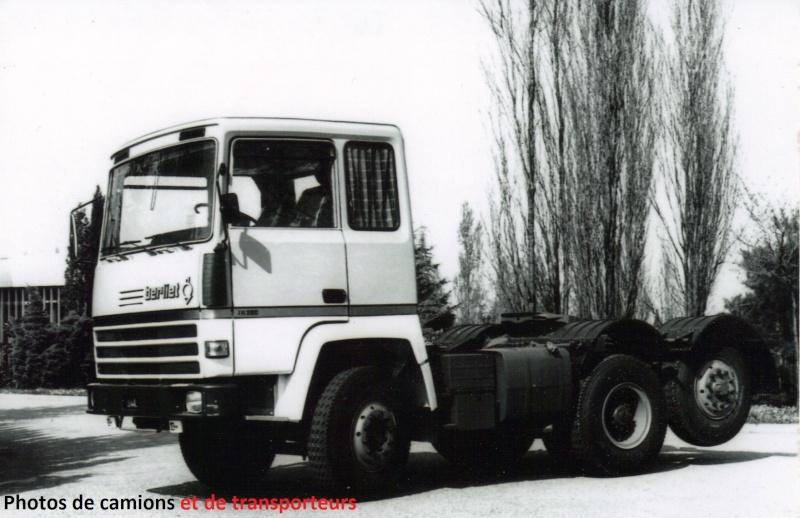 Chassis cabines spéciaux Berlie11