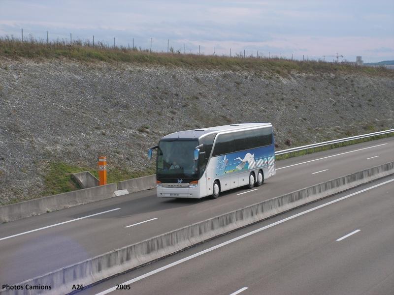 Cars et Bus d'Alsace Camio105