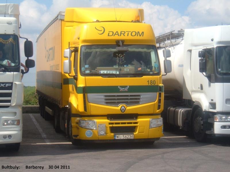 Dartom (Grodzisk Mazowiecki) Camion21