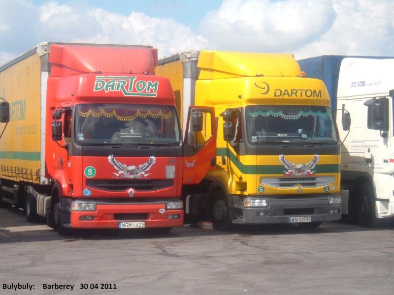 Dartom (Grodzisk Mazowiecki) Camion22