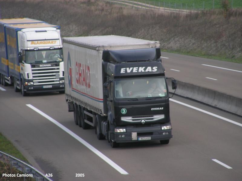 Evekas (Kaunas) Camion40