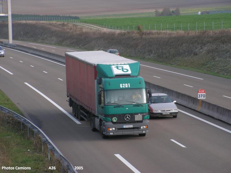Breger (Saint Berthevin, 53) Camion49