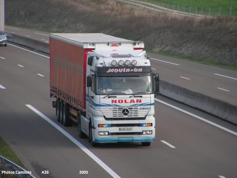 Nolan Transport - Wexford Camion74