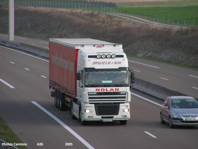Nolan Transport - Wexford Camion77