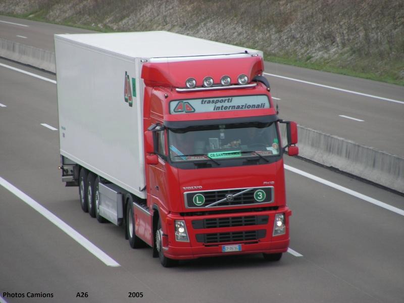 AD Aliberti-Donniacuo  (Montoro) Camion93