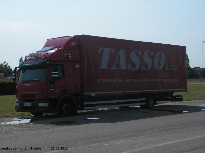 Tasso  (Dolni Prim) Dimanc29