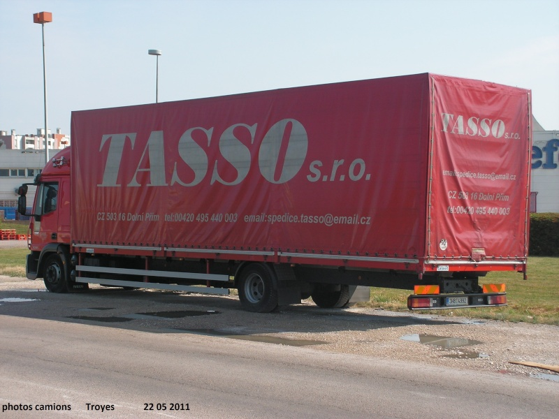 Tasso  (Dolni Prim) Dimanc30