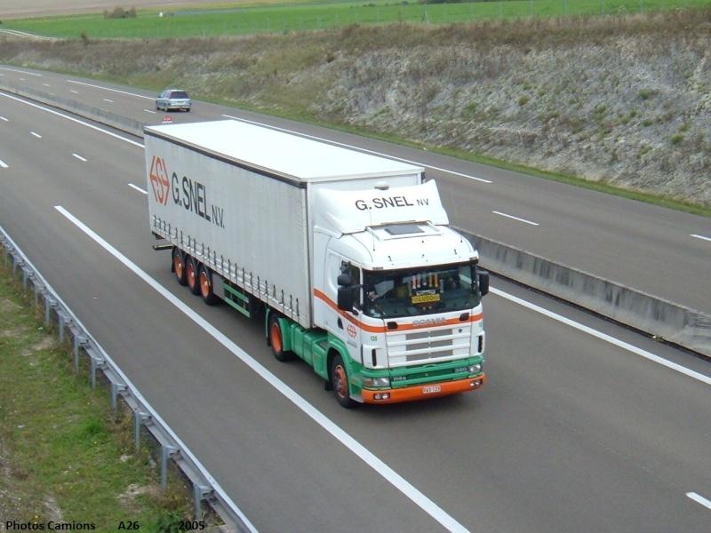 G Snel (Deinze + Ham , Belgique + Weert , Pays Bas) Dscf1311