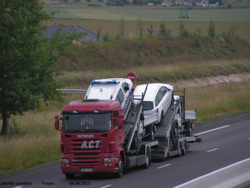 Photos de camions et de transporteurs - Portail Du_03140