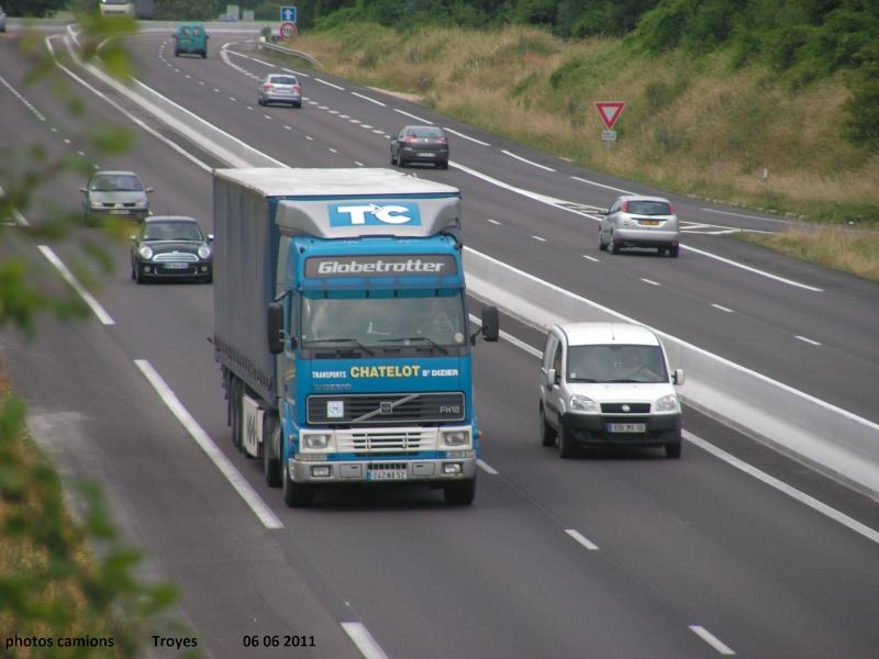 Transports Chatelot (Saint Dizier 52) Du_03141