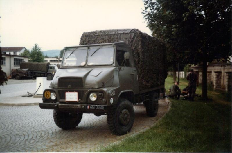 Camions de l'Armée - Page 2 E11