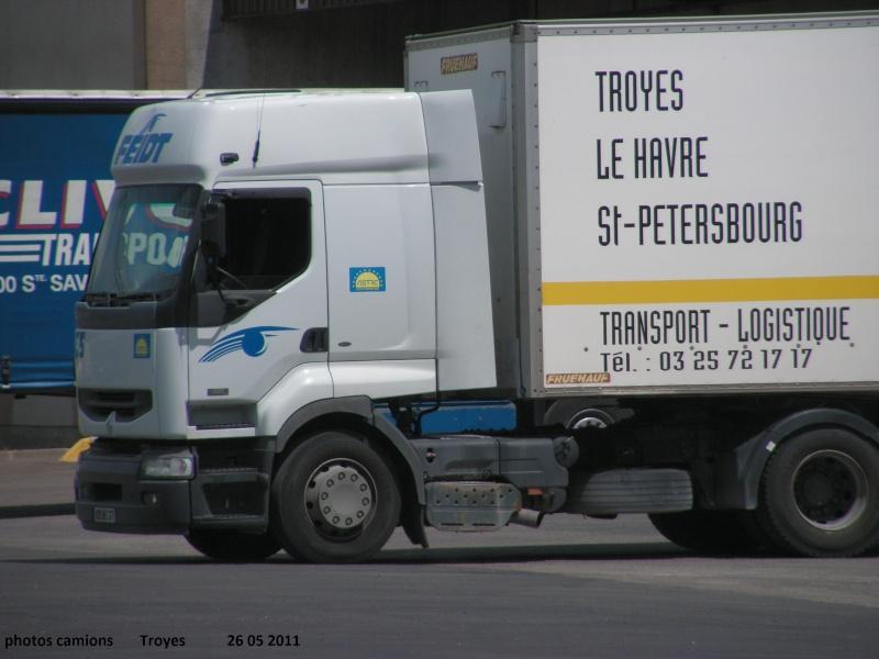 Transports Feidt (Molsheim) (67) (Groupe GPC Logistics) Ecrevo10