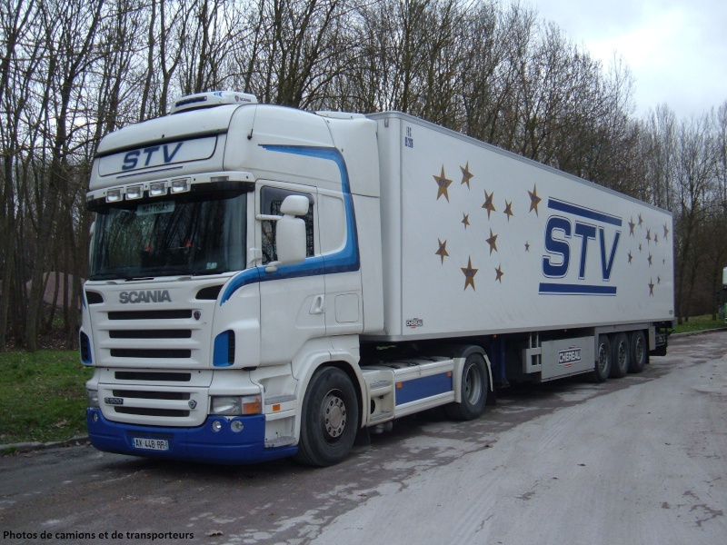 STV (Société des Transports Voltz)(Dettwiller, 67) Eolien10