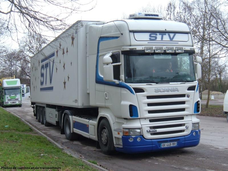 STV (Société des Transports Voltz)(Dettwiller, 67) Eolien11