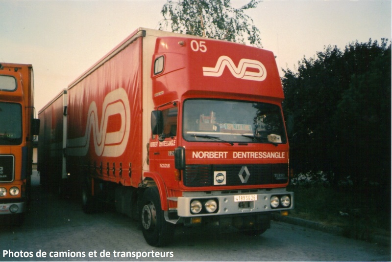 XPO Logistics (anc Dentressangle) (Saint Vallier, 26) Norber10