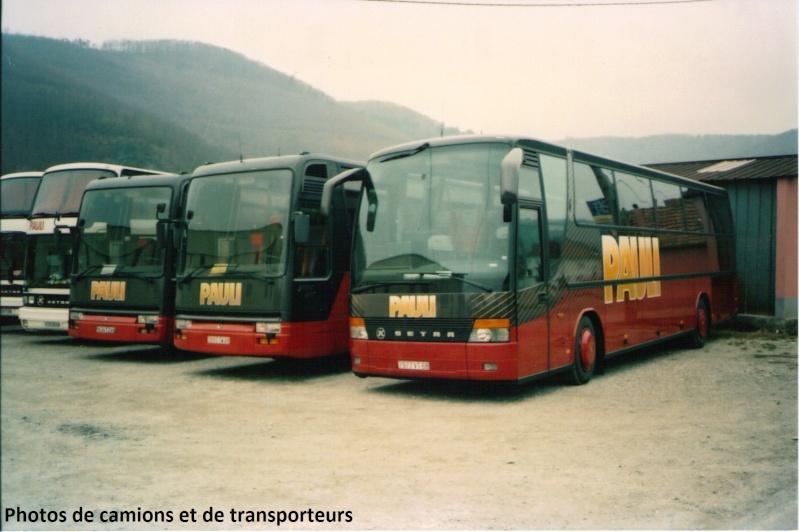 Cars et Bus d'Alsace Pauli10