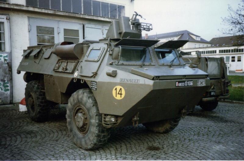 Camions de l'Armée - Page 2 Q10