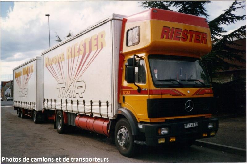 Riester (Scherwiller, 67) Rieste10