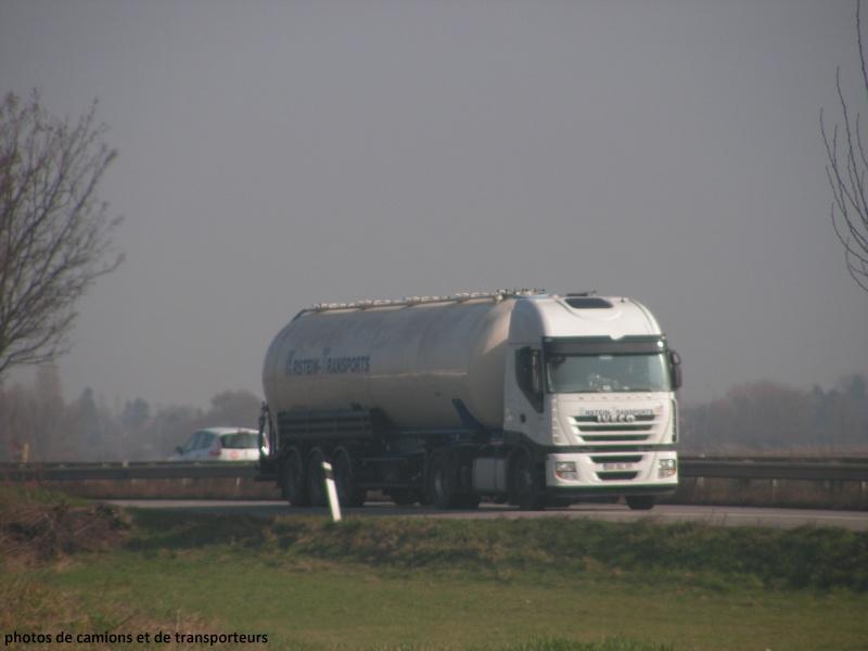 Erstein Transports (groupe Alainé) (Erstein, 67) Rn_83_64