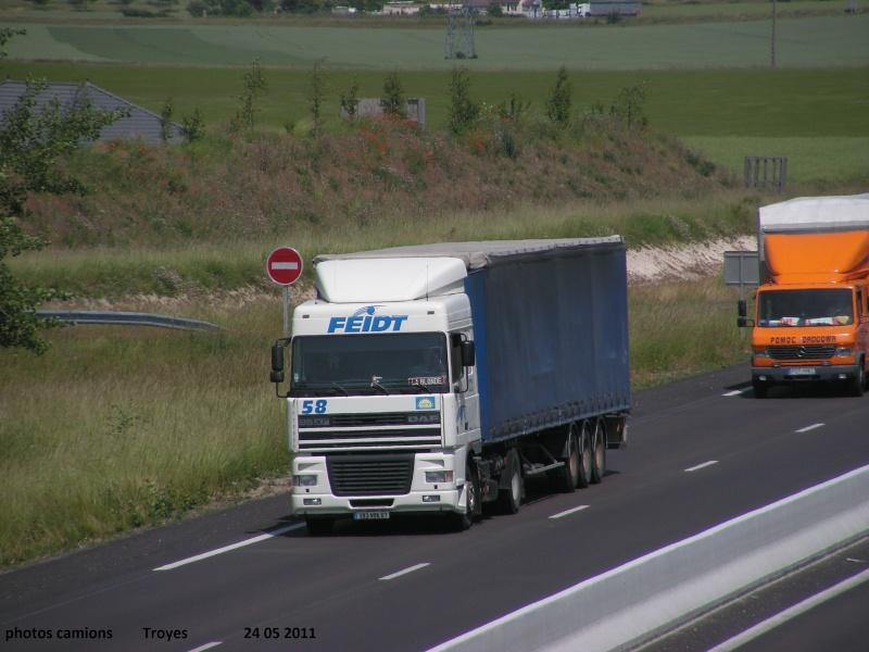 Transports Feidt (Molsheim) (67) (Groupe GPC Logistics) Roca1068
