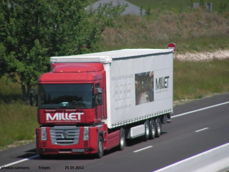 Millet (Brétignolles, 79) Roca1097