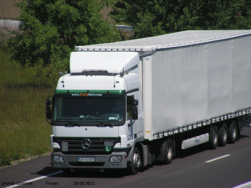 Divers Roumanie (RO) Roca1106