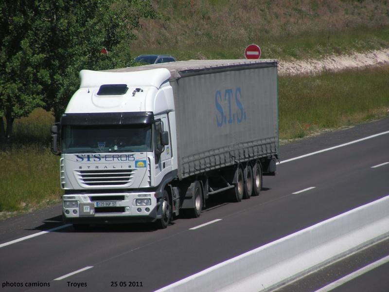 Sts-Erob (Morhange) (57) (groupe Bert) Roca1107