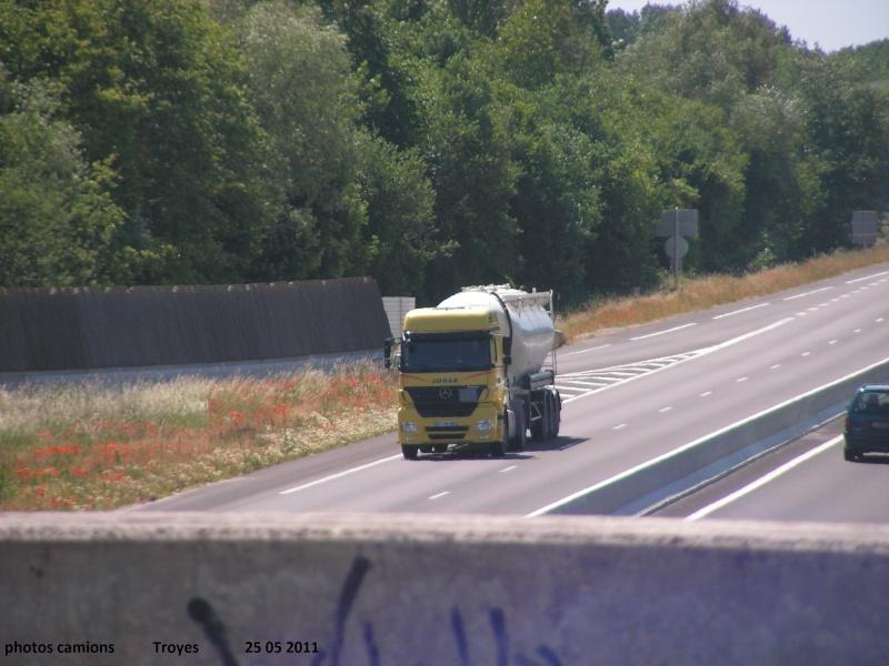 Johar (Groupe Tratel)(Luxemont et Villotte, 51) Roca1120