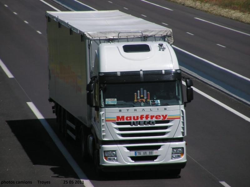 Mauffrey (Saint Nabord) (88) Roca1129