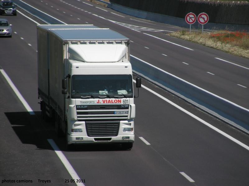 Transports J Vialon (La Fouillouse, 42) Roca1130